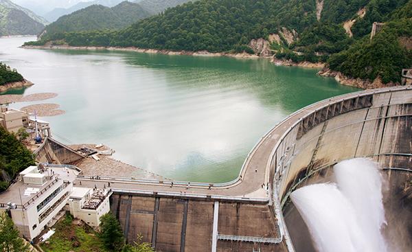 水力発電について