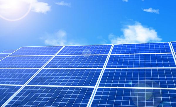 環境に優しい!太陽光発電について