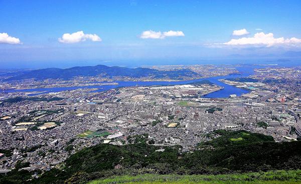 日本の工業地帯 北九州工業地帯について