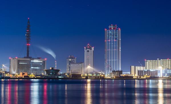 日本の工業地帯 阪神工業地帯について