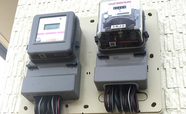 電気には必要不可欠 知っておきたい電力メーターについて