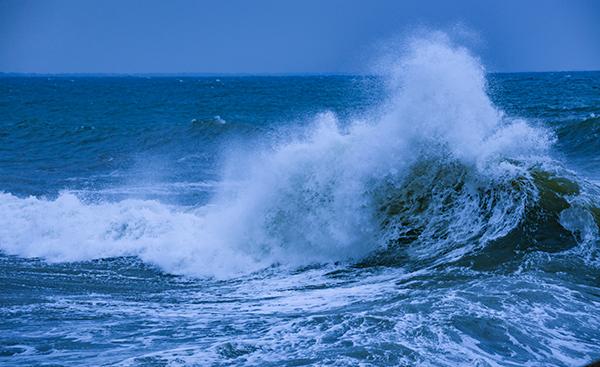 波力発電について