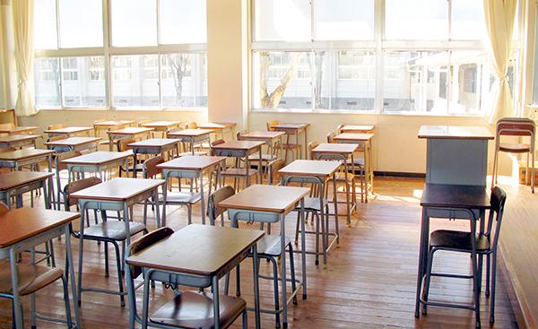 猛暑の夏に考える学校のクーラー問題