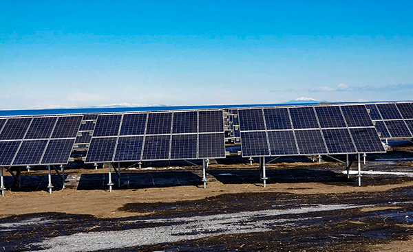 「全農地の半分を太陽光発電にすれば原発はいらない」は本当か?