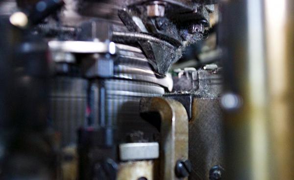 神奈川県 機械製造工場のお客様