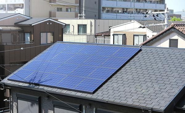 太陽光発電と蓄電池の意外な関係
