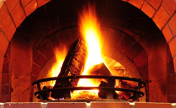 様々な暖房について