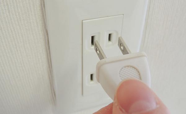 電気のアースについて