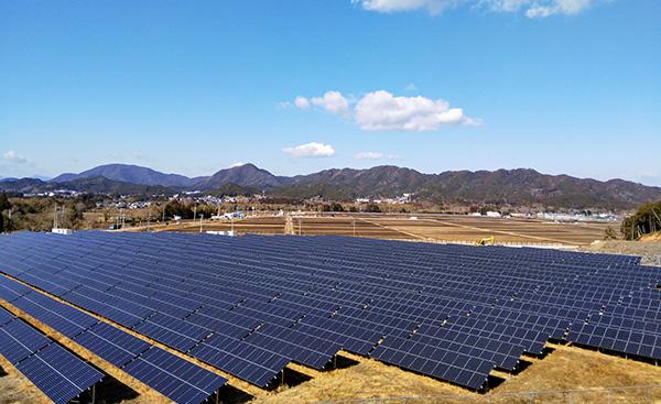 「太陽光発電の固定買い取りが終了する」というニュースについて