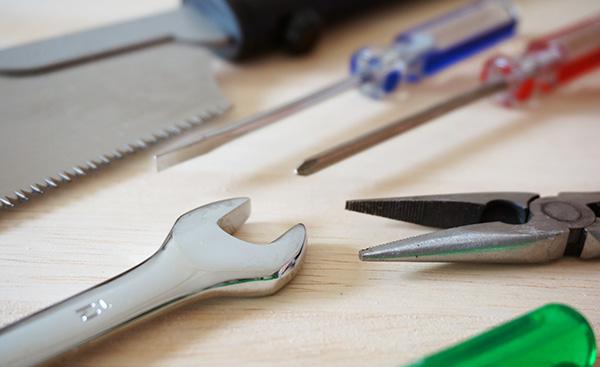 電気製品を修理に出す前に知っておきたい事とは?