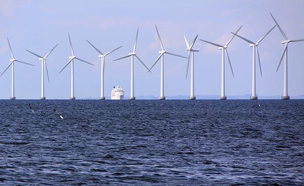 洋上風力発電について