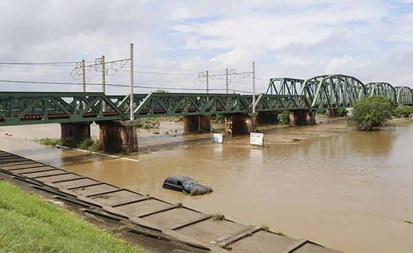 2020年7月の九州水害から考えるダムと防災