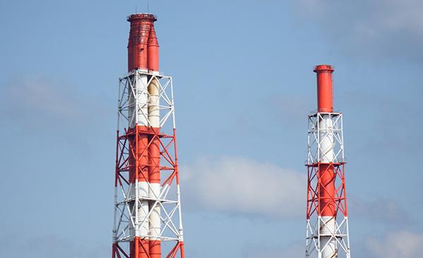 石炭火力発電所の発電量が削減へ