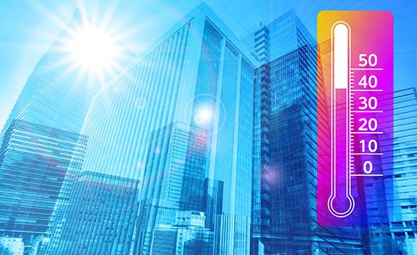 2020年酷暑の夏を乗り切るにはどうすればいいのか