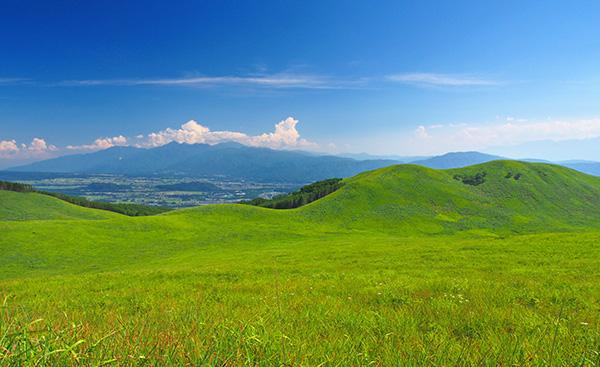 長野県霧ヶ峰のメガソーラー建設が中止