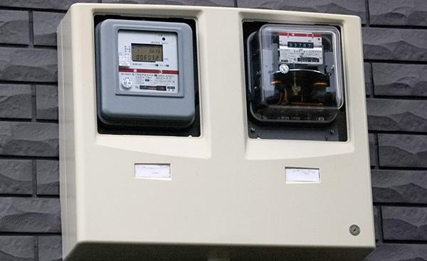 次世代の電気メーター、スマートメーターについて