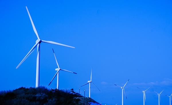 福島の洋上風力発電が全撤退へ