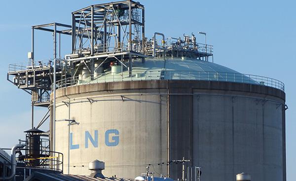 脱炭素社会に必要不可欠?LNG発電とは