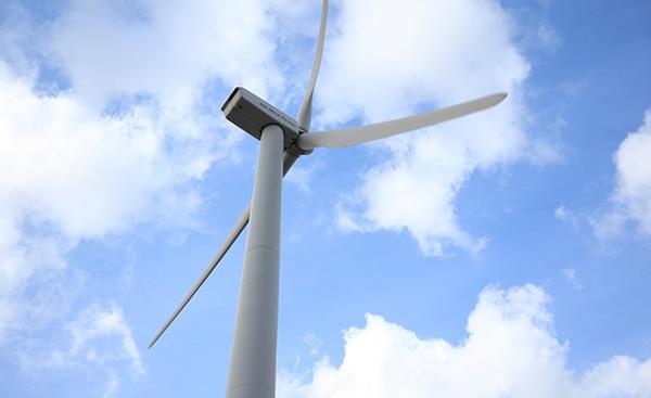 驚きの発想!風車の無い風力発電とは?