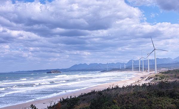 洋上風力発電の持つ潜在力とは?