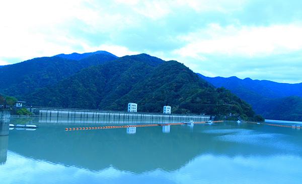 脱炭素に向けて水力発電を再活用